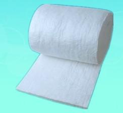 硅酸铝毡毯
